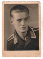 +382,  FOTO-AK, WK II, Deutsche Wehrmacht, - War 1939-45