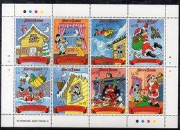 SIERRA LEONE  Timbres Neufs ** De 1990  ( Ref 6013 )  Disney - Sierra Leone (1961-...)