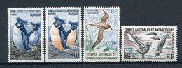 Französisch Antarktis TAAF  Kleines Lot               ** MNH               (015) - Tierras Australes Y Antárticas Francesas (TAAF)