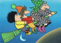 2006 HELVETIA SUISSE ENTIER POSTAL - KASPERLI LA MARIONETTE - Marionetas