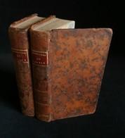 ( Militaria Art Militaire ) MEMOIRES DU SIEUR DE PONTIS Serviteur Des Armées 56 Ans 1766 2 Tomes - Livres, BD, Revues