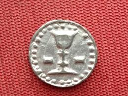 MONNAIE En Plomb à Identifier !!!!!!!! - Coins