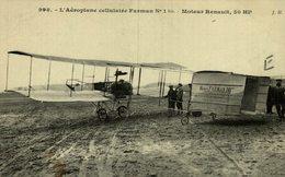 L'Aeroplane Farmna AVIACIÓN - Altri