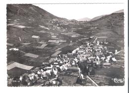 D 38   NOTRE DAME DE VAULX  Vue Panoramique Du Village - Sonstige Gemeinden