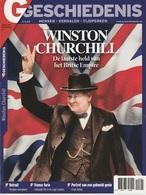 Geschiedenis Winston ChurchillKN3 - Histoire
