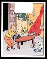 Tintin : Ancien Cahier D'école Tintin Vierge ( Sans écritures à L'intérieur ). - Vieux Papiers
