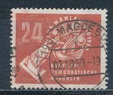 DDR 275 Gestempelt - [6] République Démocratique