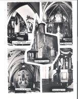 D 40   BASCONS  Petit Village  L'Eglise  Multivues - Montfort En Chalosse