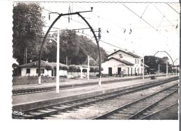 D 40   LABENNE   Labenne Gare - Andere Gemeenten