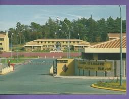 D  CP CASTELNAUDARY Legion Etrangere Quartier Capitaine Danjou Non  Ecrite  N040 - Castelnaudary