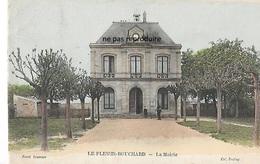 Le Plessis Bouchard La Mairie - Le Plessis Bouchard