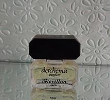 """Miniature De Parfum """"DETCHEMA """" De REVILLON  Parfum  2 Ml Sans Boîte - Miniatures Femmes (sans Boite)"""