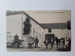 Morancourt  Maison Faillet Chauvat - France