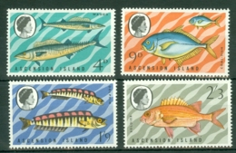Ascension: 1970   Fishes (Series 3)    MH - Ascension