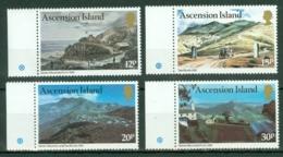 Ascension: 1981   Green Mountain Farm   MNH - Ascension