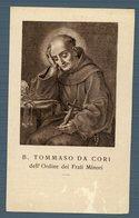 °°° Cori Santino - B. Tommaso Da Cori  °°° - Latina