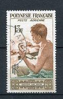 Französisch Polynesien Nr.10          O Used        (004) - Französisch-Polynesien