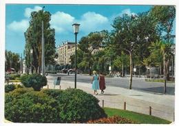 ITALIE - VENEZIA .- LIDO.- Piazzale Bucintoro Ed - HOTEL DES BAINS. - Venezia