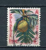 Französisch Polynesien Nr.15          O  Used        (008) - Französisch-Polynesien