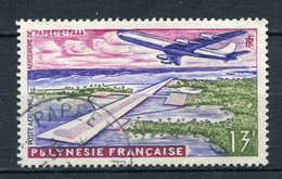 Französisch Polynesien Nr.19          O  Used        (010) - Französisch-Polynesien