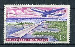Französisch Polynesien Nr.19          O  Used        (011) - Französisch-Polynesien