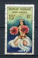 Französisch Polynesien Nr.35          O  Used        (014) - Französisch-Polynesien