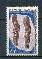 Französisch Polynesien Nr.77          O Used        (023) - Französisch-Polynesien