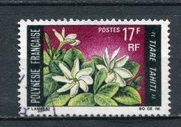 Französisch Polynesien Nr.91          O Used        (025) - Französisch-Polynesien