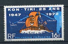 Französisch Polynesien Nr.156         (*)  No Gum         (031) - Französisch-Polynesien