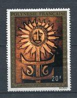 Französisch Polynesien Nr.170         (*)  No Gum         (033) - Französisch-Polynesien