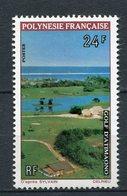 Französisch Polynesien Nr.176         **  MNH         (035) - Französisch-Polynesien
