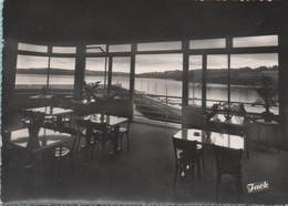 DOUARNENEZ - De La Cantine Bar  De La Criée - Vue Panoramique Sur Le Riz - - Douarnenez