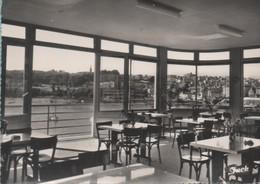 DOUARNENEZ - De La Cantine Bar  De La Criée - Vue Panoramique Sur Les Plomarchs Et Le Port - - Douarnenez