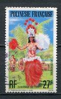 Französisch Polynesien Nr.238         O  Used         (039) - Französisch-Polynesien