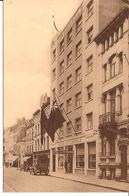 OSTENDE HOTEL METROPOLE Kerkstraat 32 Prop. Spijkers  Re603 /d4 - Oostende