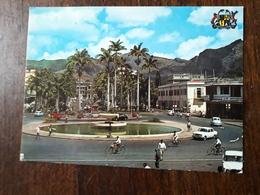 L10/358 L'Ile Maurice. Mauritius. Port Louis , Centre Ville - Mauritius