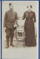 Carte Photo  Chasseur Du 48° - Weltkrieg 1914-18