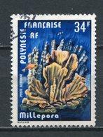 Französisch Polynesien Nr.257         O  Used         (043) - Französisch-Polynesien