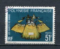 Französisch Polynesien Nr.288         O  Used         (047) - Französisch-Polynesien