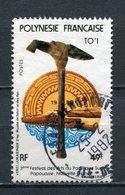 Französisch Polynesien Nr.311         O  Used         (048) - Gebraucht