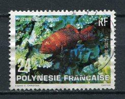 Französisch Polynesien Nr.324         O  Used         (049) - Gebraucht