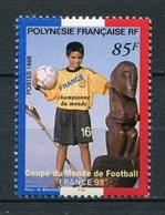 Französisch Polynesien Nr.765         **  MNH         (057) - Französisch-Polynesien