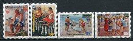 Französisch Polynesien Nr.774/7         **  MNH         (059) - Französisch-Polynesien