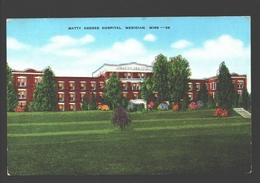 Meridian - Matty Hersee Hospital - Meridian