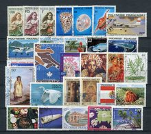 Französisch Polynesien Lot               (063) - Französisch-Polynesien