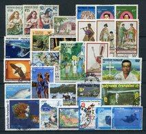 Französisch Polynesien Lot               (064) - Collections, Lots & Séries