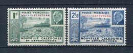 Wallis Und Futana Nr.100/1            *  Unused              (007) - Wallis Und Futuna