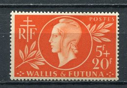 Wallis Und Futana Nr.160           **  MNH              (010) - Wallis Und Futuna