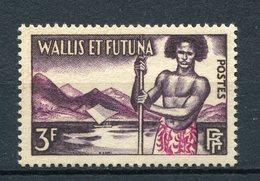 Wallis Und Futana Nr.182           **  MNH              (012) - Wallis Und Futuna