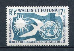 Wallis Und Futana Nr.189           **  MNH              (014) - Wallis Und Futuna